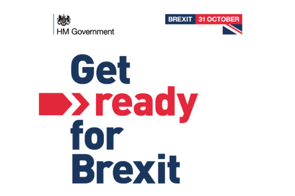 Preparing your business for Brexit