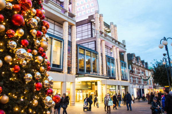 Christmas Opening Hours in Kingston
