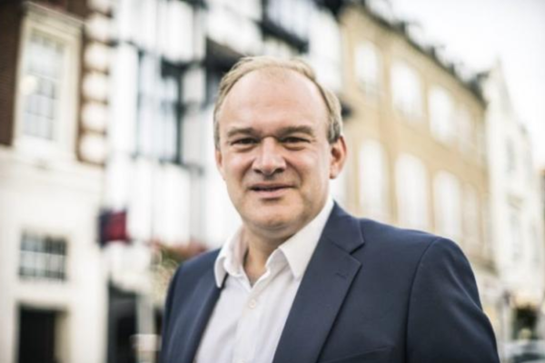 Online Business Surgery with Sir Ed Davey MP
