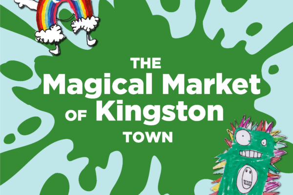 Kingston Magical Market AR Trail launches