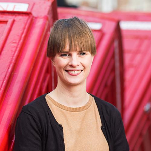 Kirsten Henly