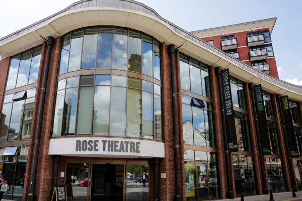 Blog | Member Spotlight | Rose Theatre | December 2020
