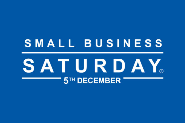 Kingston First supports Small Business Saturday