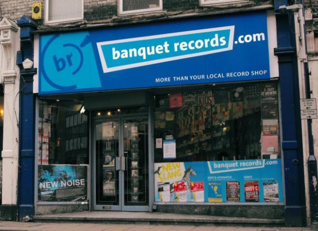 banquet records