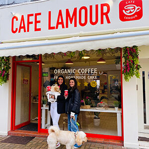 Cafe Lamour