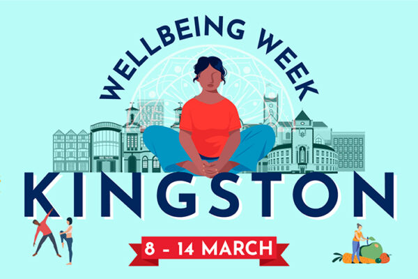 Kingston First launches first-ever Wellbeing Week