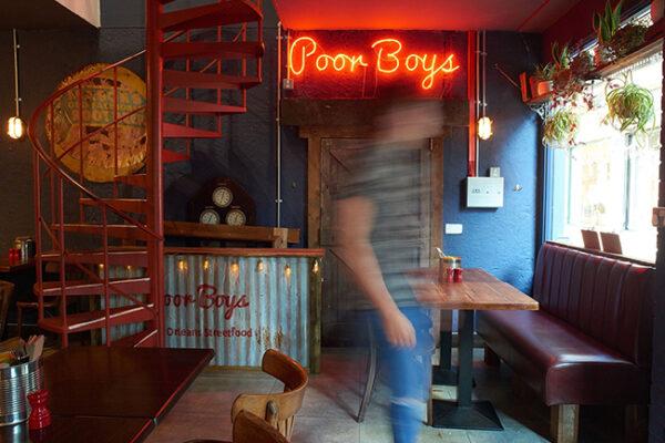 Blog | Member Spotlight | Poor Boys | March 2021