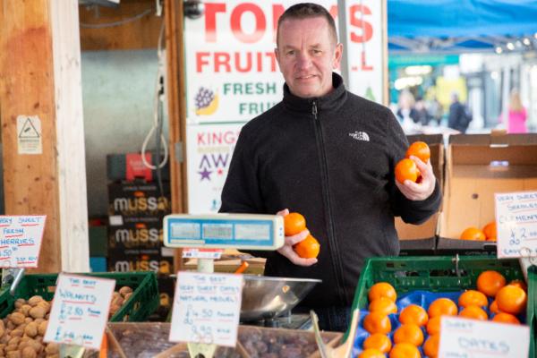 Blog | Member Spotlight | Tony's Fruit Stall | April 2021