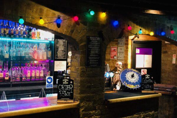 Bacchus Late Bar