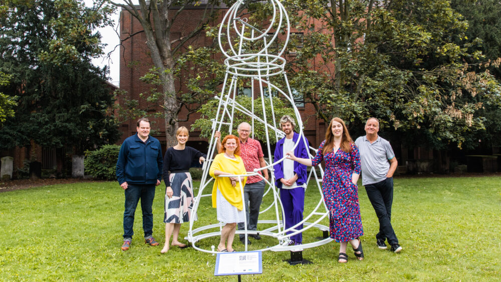sculpture trail partners