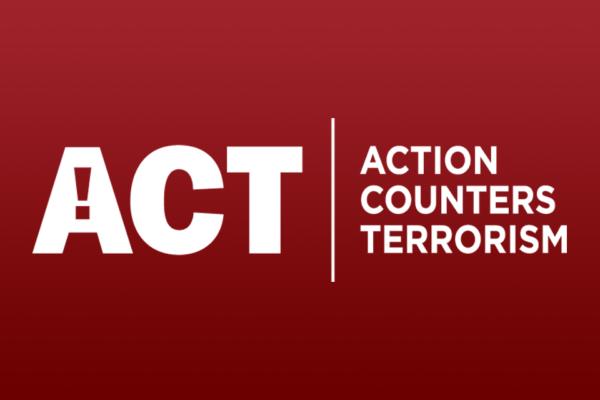 Counter Terrorism – ACT Awareness with Met Police